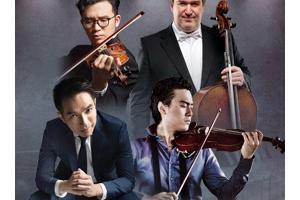 大會堂樂萃系列:Opus One鋼琴四重奏