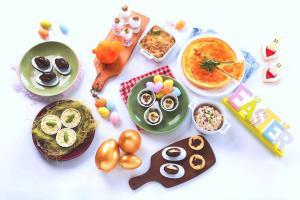 復活節限時75折 九龍香格里拉自助餐優惠