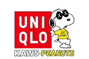 Snoopy登場!UNIQLO與KAWS聯名系列