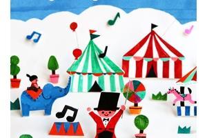 香港大會堂場地伙伴計劃 — 鷹君集團合家歡系列:「幼兒愛音樂」
