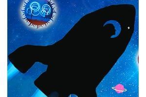 國際綜藝合家歡2017節目:點蟲蟲影舞團(烏克蘭)《幻影穿梭》