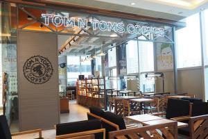 限時免費派新品!TOM N TOMS COFFEE試飲全新「岩鹽奶蓋系列」