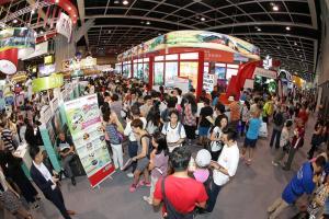 香港國際旅遊展2017 4大優惠+7大旅遊達人講座率先睇