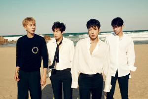 CNBLUE巡迴演唱會香港站 最新售票消息公開