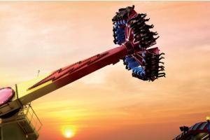 海洋公園提早7月推夜場 門票低至五六折