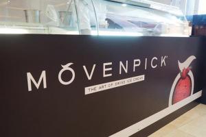 Mövenpick Pop-up店暑假回歸尖沙咀 指定周末買一送一!