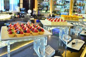酒店甜品自助餐$98起 任食即製梳乎厘、Häagen-Dazs雪糕