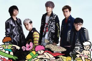 台灣樂隊八三夭下月底舉行演唱會 與香港粉絲慶「生日」