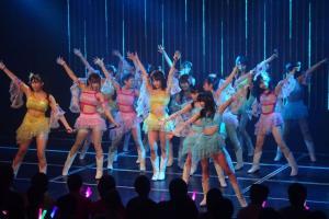 NMB48首個亞洲巡唱 9月唱到香港