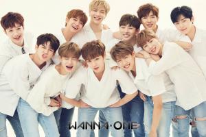 國民男團Wanna One襲港 亞洲巡迴演出10月舉行