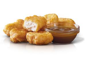 麥當勞新推每日餐飲優惠 $10食9件麥樂雞!