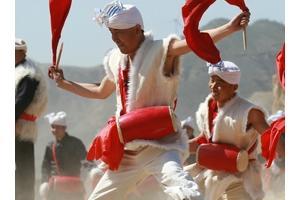 《鬥.鼓》─ 中國電影展2017