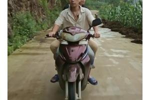 《路邊野餐》─ 中國電影展2017