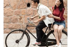 《少年巴比倫》─ 中國電影展2017