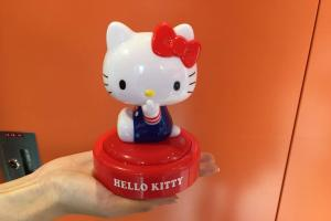 Hello Kitty期間限定店 20款文具/精品/床品推介