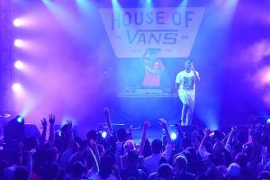 中環House of Vans 10月登場 市集/滑板區/音樂會!