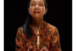 世界文化藝術節2017節目:香港戲劇協會演讀體驗劇場《我的聖城麥加之路》