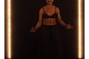 世界文化藝術節2017節目:謝曼恩.阿科尼(塞內加爾/法國)《本相》