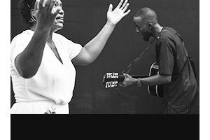 世界文化藝術節2017節目:Poedio Productions(尼日利亞)《天堂鳥》