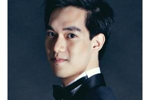 《最愛小提琴》 : 林品任香港首演 - 香港大會堂場地伙伴計劃