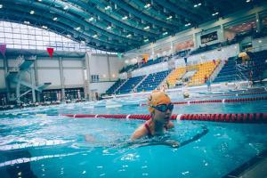 3000泳手游經典路線!新世紀維港泳2017