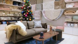 Francfranc奧海城分店開幕 限定優惠入手聖誕家品