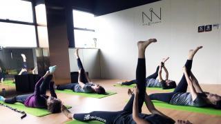 【新蒲崗好去處】健身中心小組循環訓練消脂 瑜伽/TRX/伸展治療