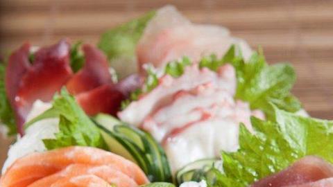 Kudos「夏の宴」海鮮自助晚餐  集合日本各地美味