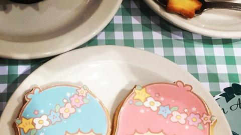 Melody x Little Twin Stars Café 登陸連卡佛