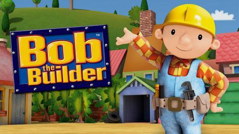 復活節有得玩!銅鑼灣Bob the Builder建築樂園