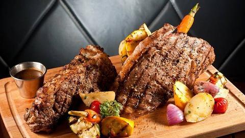 任食日、韓牛!Mr. Steak 15周年自助餐優惠(圖:FB@Mr. Steak Concept)