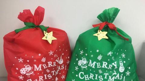 戲院$78聖誕福袋 内有多款醜比頭精品