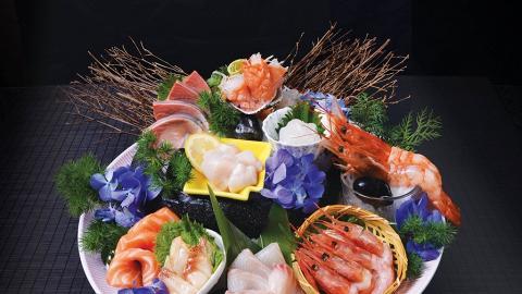 指定身分證號碼有得平! 分店限定日本菜晚市優惠