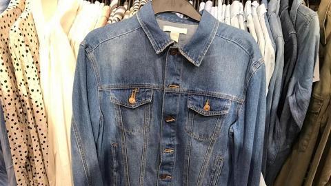 H&M夏季大減價 上衣$30、短褲$50起
