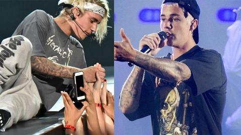 Justin Bieber巡唱宣布取消 原定九月香港場受影響