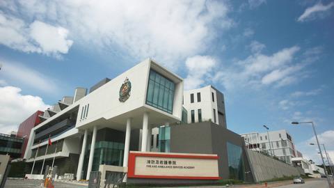 消防局及救護學院8月開放 本周六派6100入場券