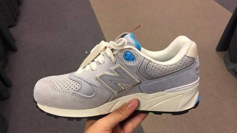 尖沙咀波鞋開倉低至2折!Adidas鞋$90/NB鞋$290