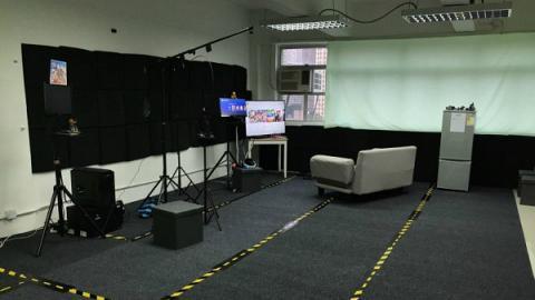 抵玩VR場登陸新蒲崗 最低每小時 $20任玩