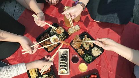 人均$88!韓食快餐品牌推升級版野餐套餐