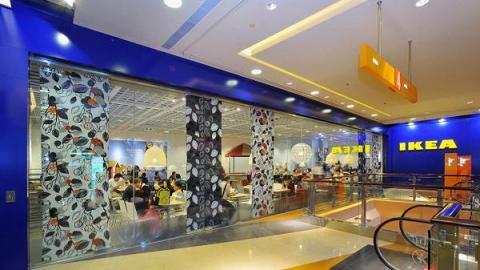 IKEA宜家11月限時餐飲優惠 $3支朱古力軟雪糕!
