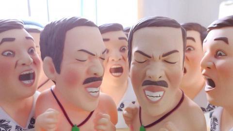 睇到都有聲!4月有得買 4款過癮港產片角色雕像