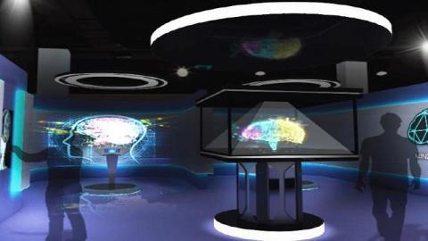 青山醫院推VR精神健康體驗館!消除誤解親身感受幻聽幻覺
