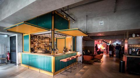 倉庫變型格工業風酒店人均$870 望香港仔全景/包海洋公園門票
