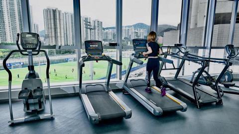 【沙田好去處】沙田8000呎健身中心 $88超抵玩拳擊/TRX/瘦身訓練