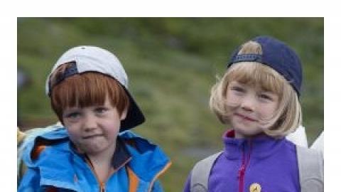 小豆丁大露營 - 國際兒童及青少年電影合家歡2018