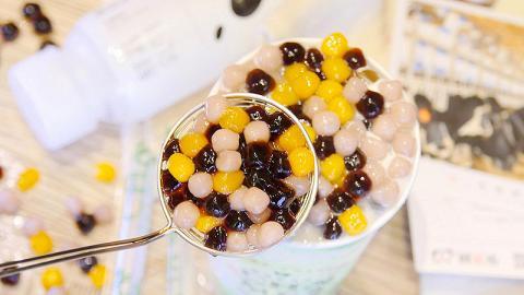 【荔枝角美食】台中飲品店恰迷抵港 必試人氣Q罩杯&虎紋黑糖珍奶