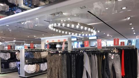 H&M過三千款服飾半價起!短褲/連身裙/鞋/化妝品/家品$10起