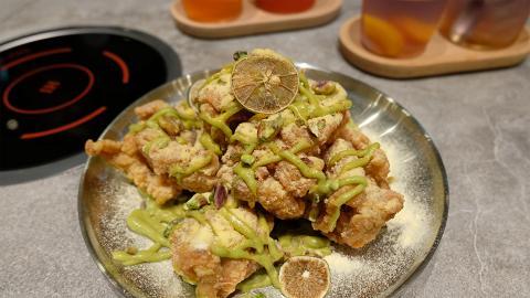 【青衣美食】新開韓式餐廳食家常小菜 $68起歎素食自助餐