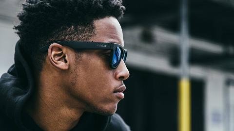 多功能太陽眼鏡型格登場 打電話/帶路/聽歌/傳短訊