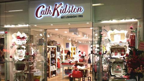 【太古好去處】Cath Kidston半價優惠!過300款背囊/手袋/家品